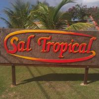 Pousada Sal Tropical