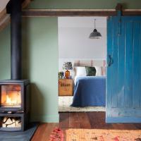 Artist Residence Cornwall