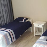 Glentana beach apartment