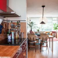 Apartment Jan Luykenlaan