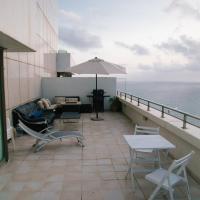Studio Apartment with Stunning Sea Views