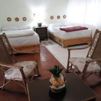 Hotel El Pedernal