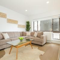 Luxury Two Bedroom Apartment - Midtown West 7G