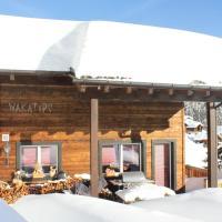 Wakatipu-Lodge