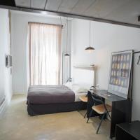 Belledonne Suite & Gallery