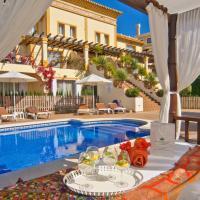 Montemares Golf Luxury Apartments at La Manga Club