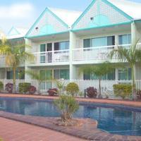 Reef Adventureland Motor Inn