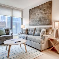 Global Luxury Suites in Capitol Riverfront