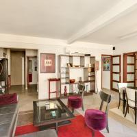 Welkeys Apartment Paris Marois