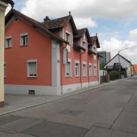 Pension Holzgarten