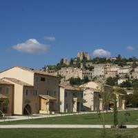 Residence Le Hameau des Sources