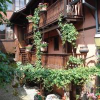 Hôtel de l'Ange