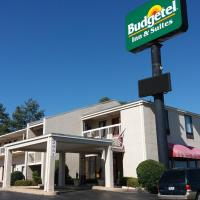 Budgetel Inn and Suites - Fort Gordon
