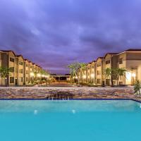 Savannah Park Luxury Apartments