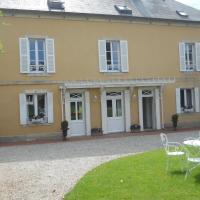 Chambres d'Hôtes La Gloriette