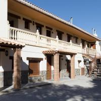 Complejo Rural Huerta Nevada