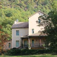 Villa D Aulan 1