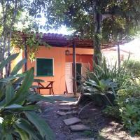 Casa Itacaré Muita Natureza