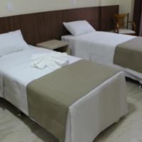 Mediterranee Hotel