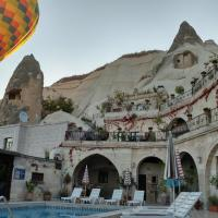 Local Cave House Hotel