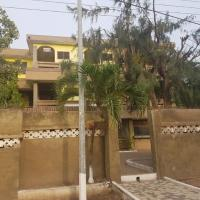 Serena Guesthouse