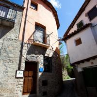 """Apartamentos Rurales """"La Fuentecilla"""""""