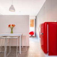 MiaVia Apartments- Marconi