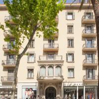Rent Top Apartments Diagonal-Aribau