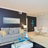 Downtown LA Bellagio Resort Suite