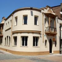 Bed & Breakfast Casa Bonita