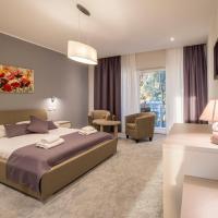 Bed & Breakfast Villa Squero