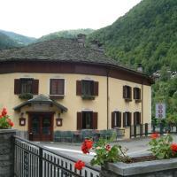 Ristorante Residence Giardini