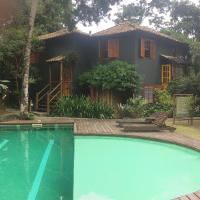 Casa Condominio Acquaville Ilhabela