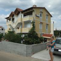 Apartments Ivanković