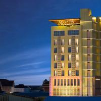 Hotel Chanti Managed by TENTREM Hotel Management Indonesia