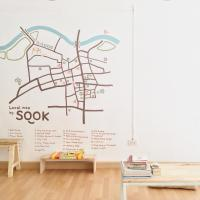 Sook Cafe and Youth Hostel