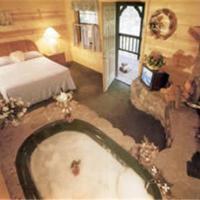 Big Bear Manor Spa Cabins