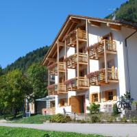 Hotel Meublè Villa Gaia
