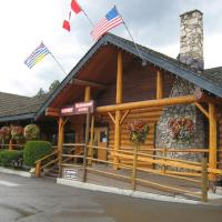 Cariboo Lodge