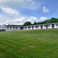 Trailsman Motel