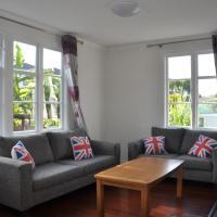 Simply Cozy Home