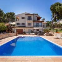 Villa Adriano Vista Mar