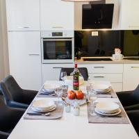Duje City Deluxe Apartment