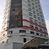 My Hotel @ Midvalley