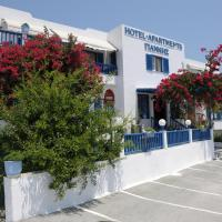Giannis Hotel Apartments