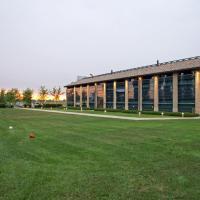 Hotel City Parma