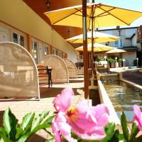 Inter-Hotel Clos Sainte-Marie