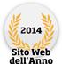 Sito Web dell'Anno 2014