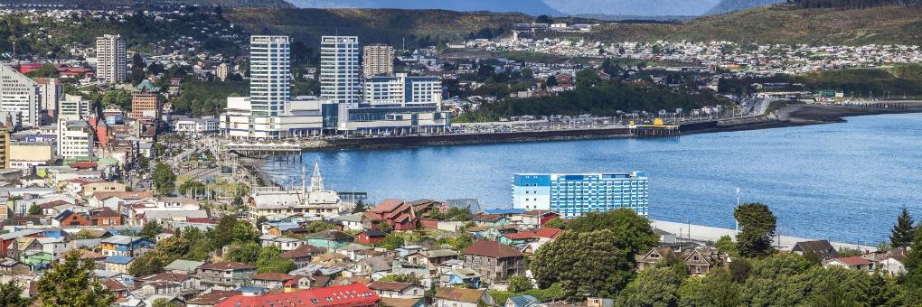 Hoteles en Puerto Montt de 3 estrellas : Booking.com