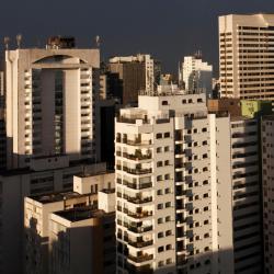 São José dos Campos 78 hotéis